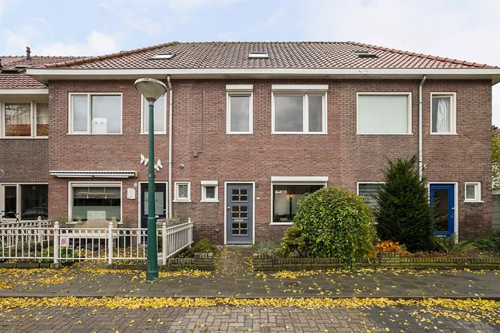 Zevenbergenstraat 4