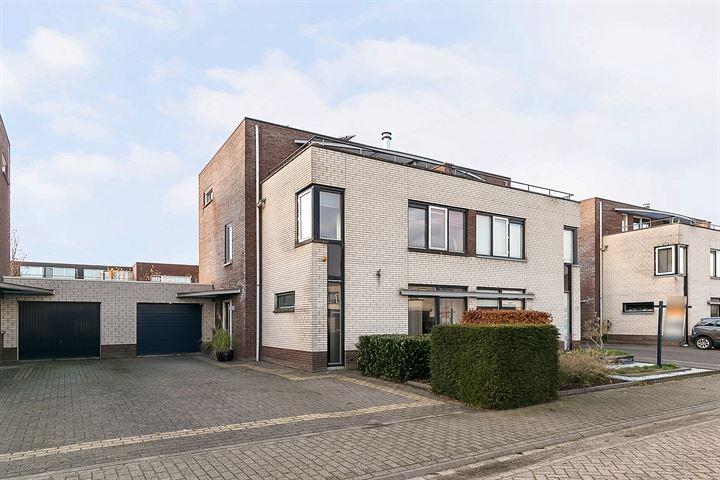 Sas van Gentstraat 13
