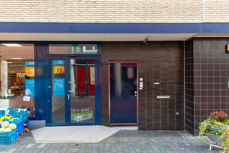 Bekijk foto 2 van Nieuwe Markt 7 b