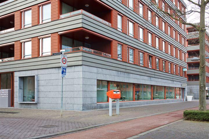 Avenue Ceramique 180, Maastricht