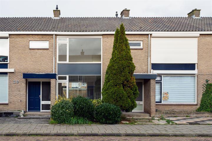 Spechtstraat 37