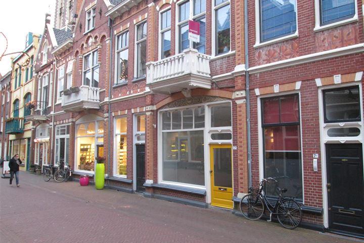 Gasthuisstraat 7, Kampen