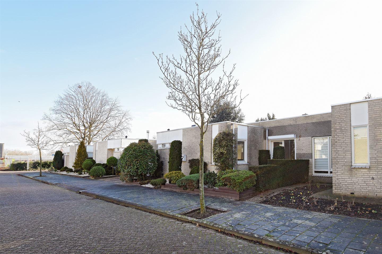 View photo 3 of Joachim Patinirstraat 8
