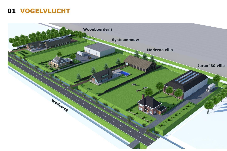 Bekijk foto 1 van Bredeweg 11 4