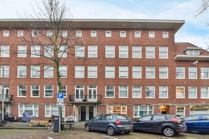 Orteliusstraat 94 HS