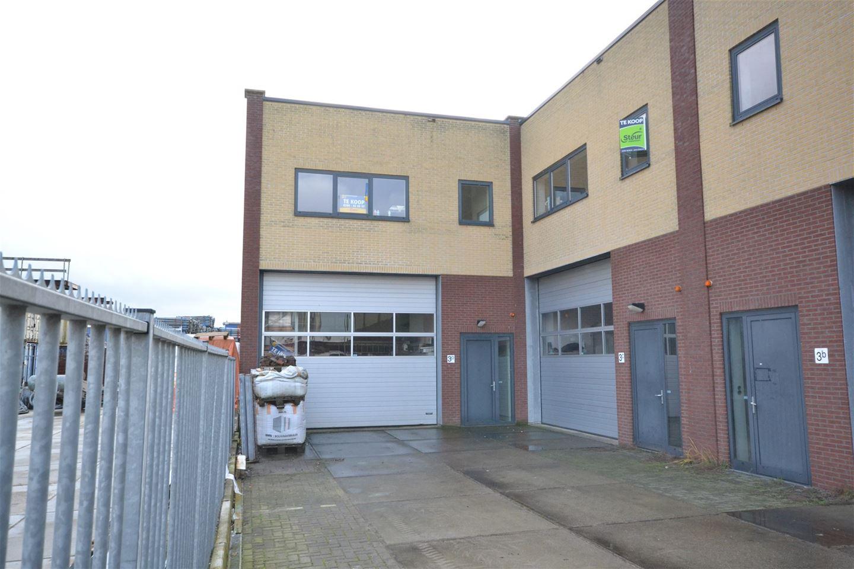 Bekijk foto 2 van Hamerstraat 3 D