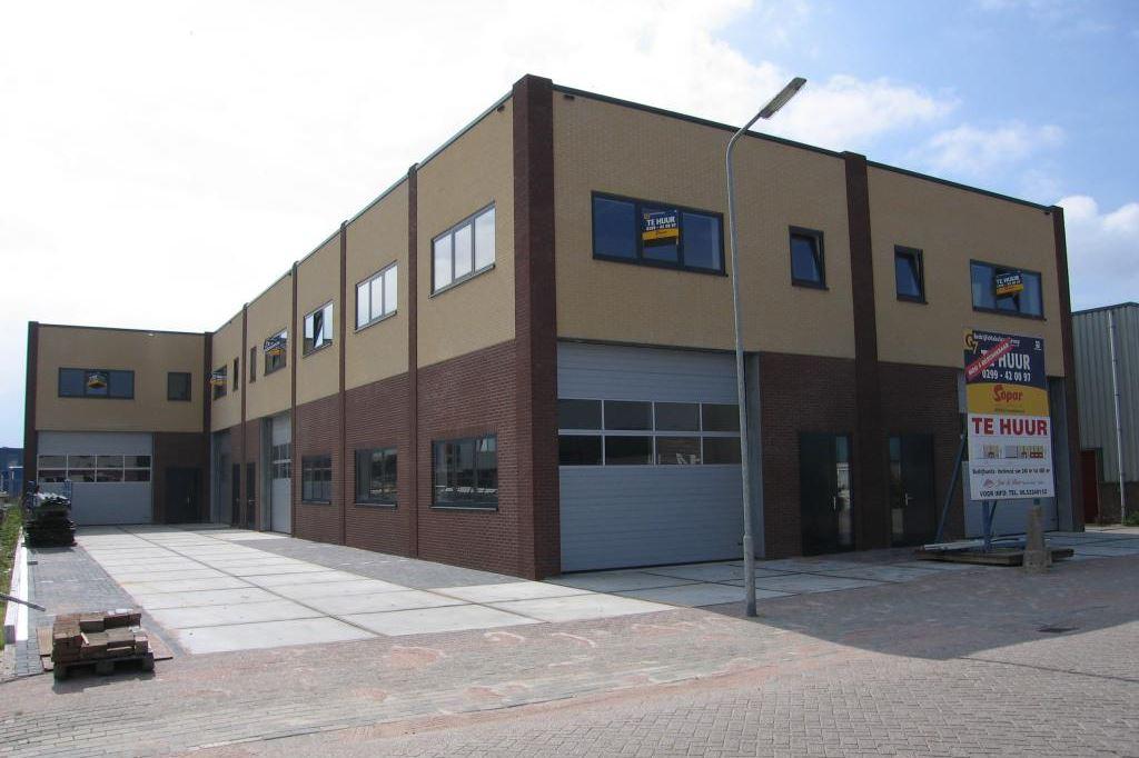 Bekijk foto 3 van Hamerstraat 3 D