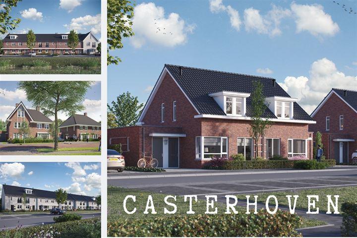 Fase 15B I Rijwoningen Casterhoven