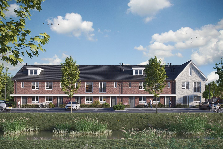 Bekijk foto 2 van Fase 15B I Rijwoningen Casterhoven