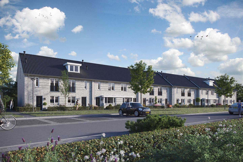 Bekijk foto 3 van Fase 15B I Rijwoningen Casterhoven