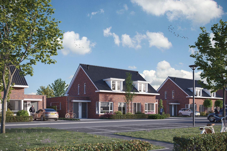Bekijk foto 4 van Fase 15B I Rijwoningen Casterhoven