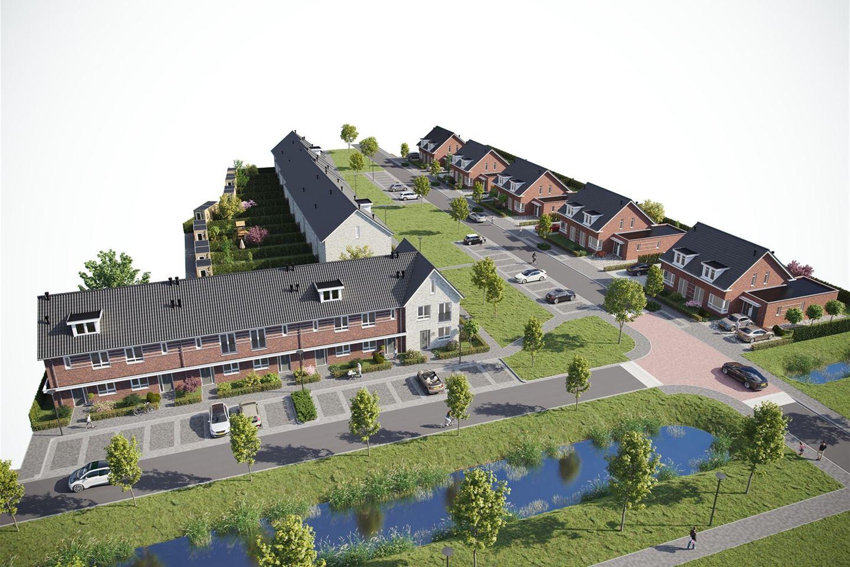 Bekijk foto 5 van Fase 15B I Rijwoningen Casterhoven