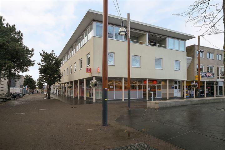 Kerkplein 11 en 12A, Zeewolde
