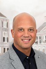 Jasper Caminada (NVM real estate agent (director))