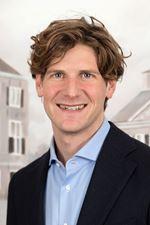 Rik Doorschodt (Candidate real estate agent)