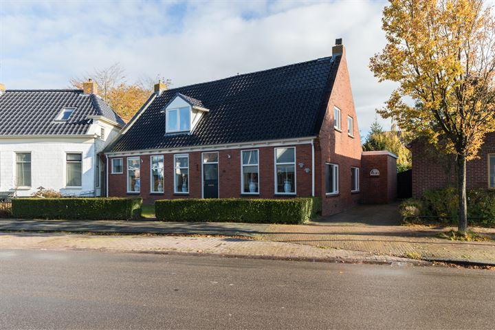 Burg Seinenstraat 48