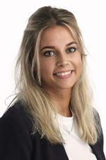 Nadine Faessen (Commercieel medewerker)