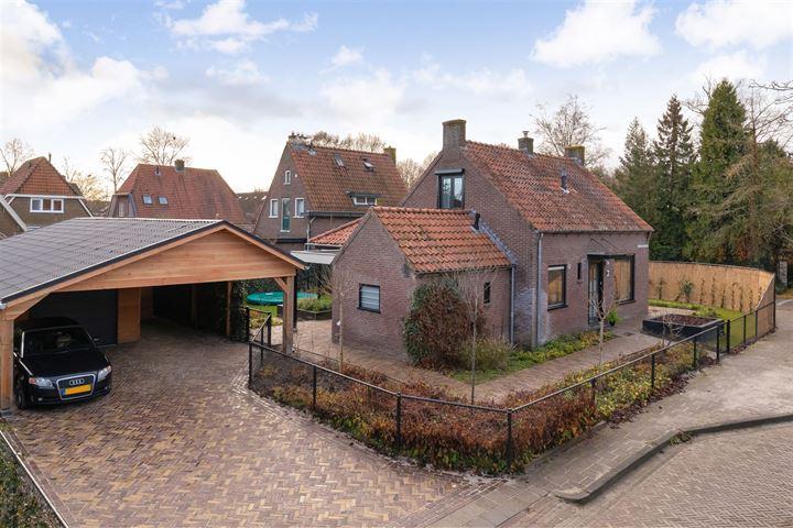 Burgemeester Bentinckstraat 27