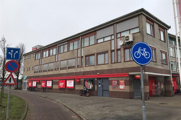 Starweg 44, Heemskerk