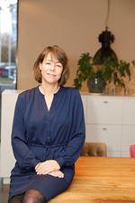 Kitty van der Klaauw (Commercieel medewerker)