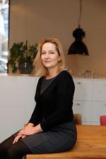 Judith van Dijk (Assistent-makelaar)