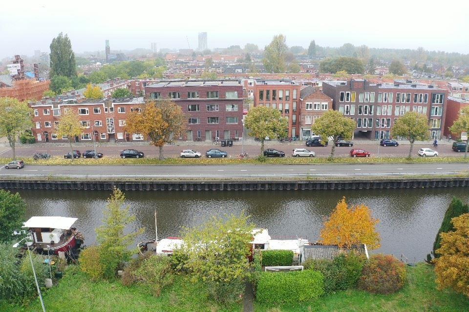 View photo 3 of Oosterhamrikkade (Bouwnr. 45)