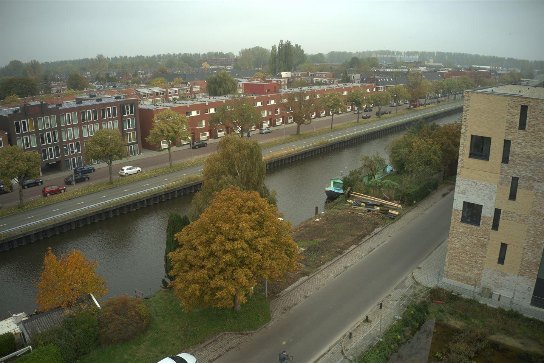 View photo 4 of Oosterhamrikkade (Bouwnr. 45)