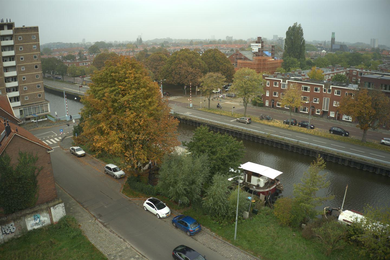 View photo 4 of Oosterhamrikkade (Bouwnr. 48)