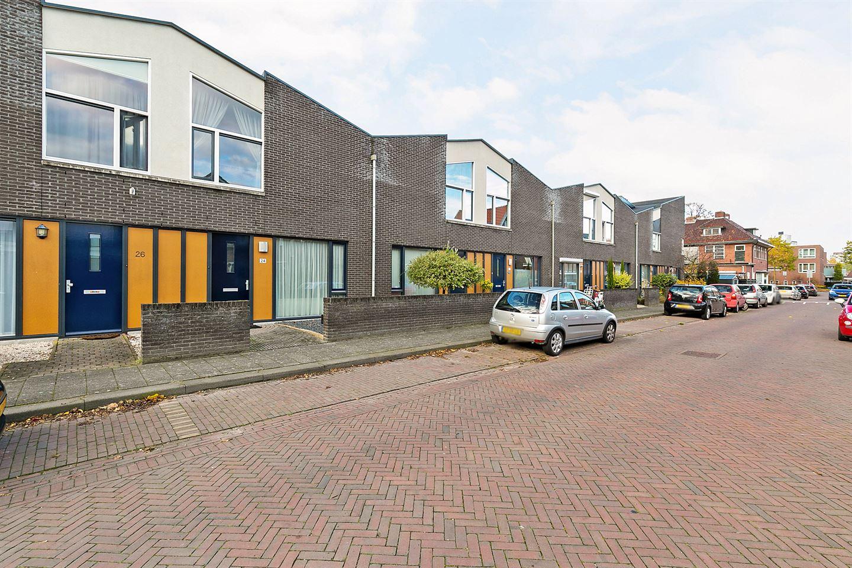 Bekijk foto 2 van Moriaanstraat 24