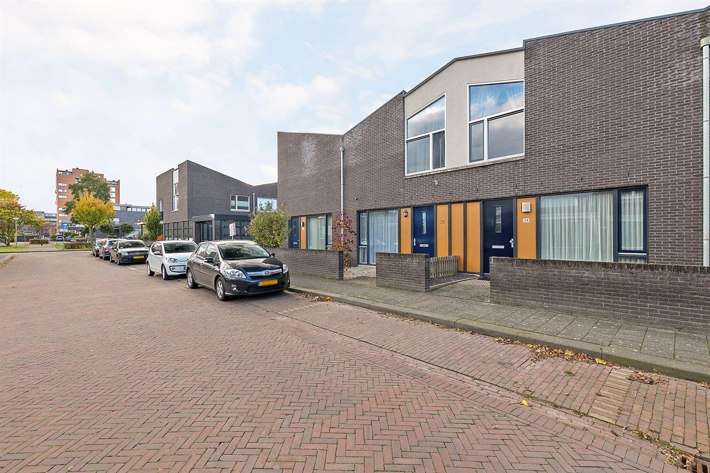 Bekijk foto 3 van Moriaanstraat 24