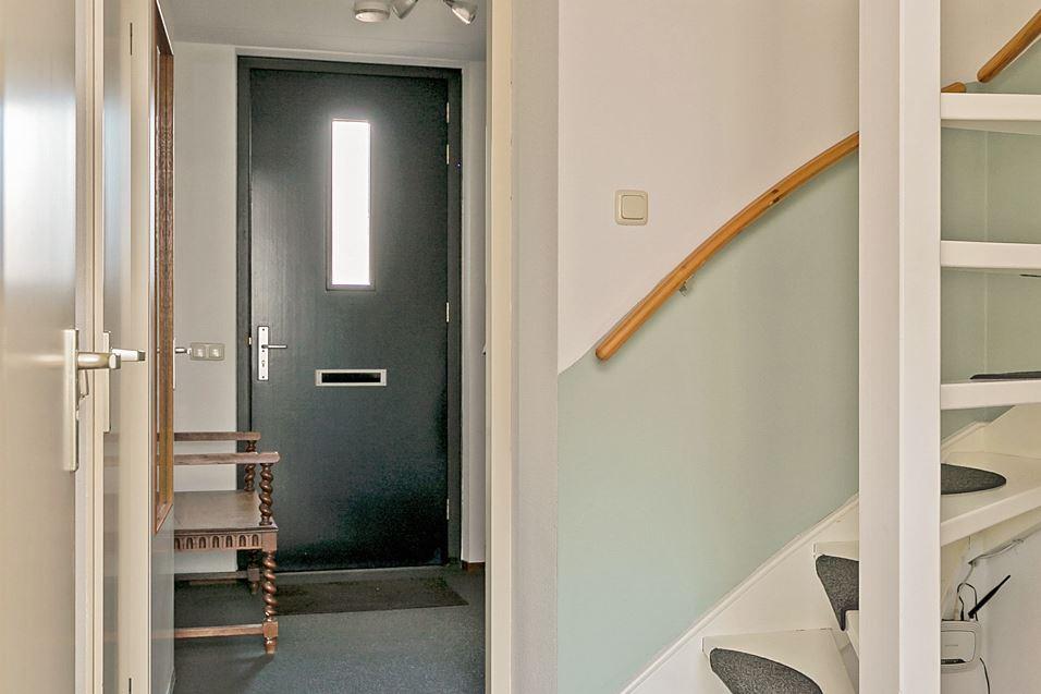 Bekijk foto 4 van Moriaanstraat 24