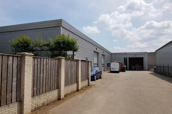 Industrieweg 9 a