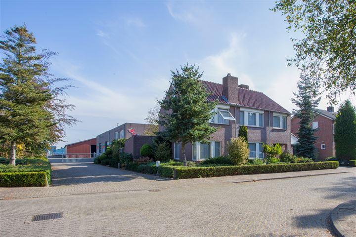 Genderstraat 11 en 13, Veldhoven