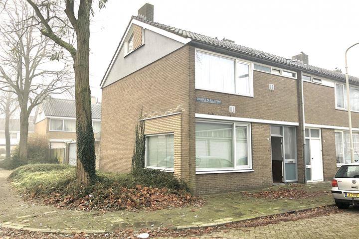 Gerardus Majellastraat 1