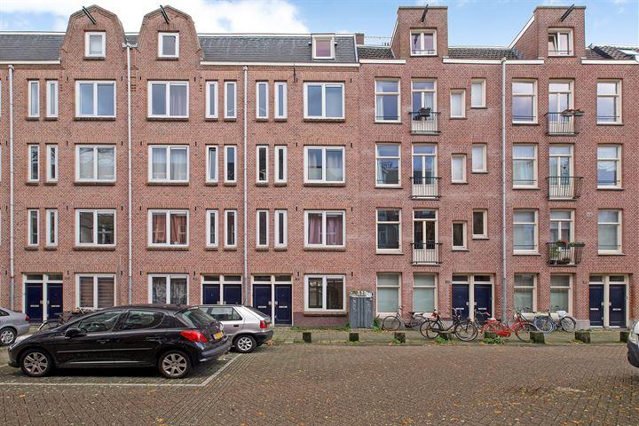 Van Bossestraat 41 h