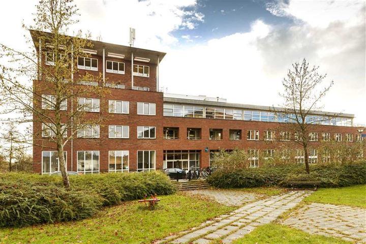 Niasstraat 6 B, Utrecht