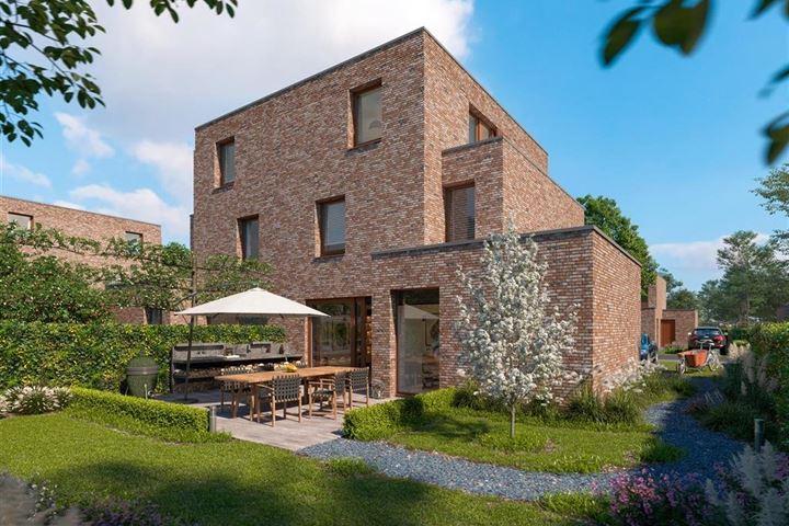 Landgoed Wickevoort Fase 1 Hagen (Bouwnr. 72)