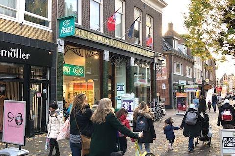 Bekijk foto 4 van Hoogstraat 82