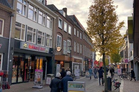 Bekijk foto 5 van Hoogstraat 82