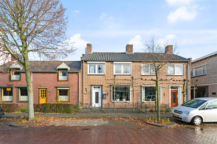 Kloosterstraat 24 A