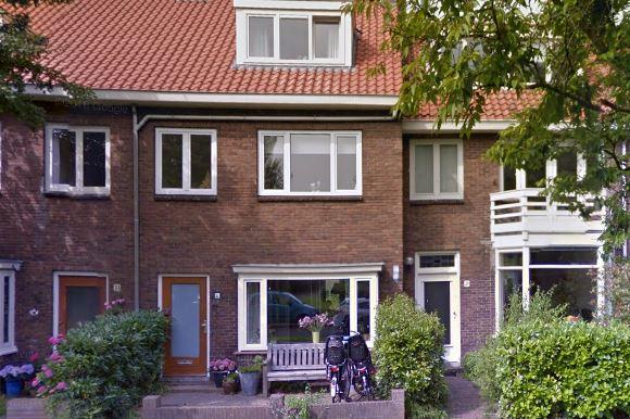 Bekijk foto 1 van Faradaystraat 31