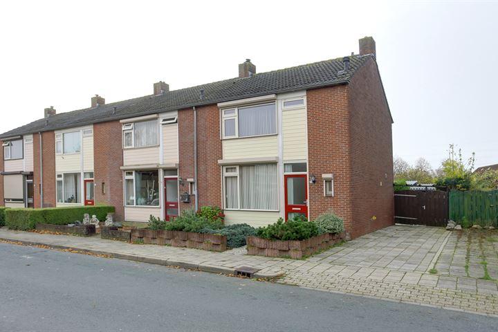 Klappenburgstraat 84