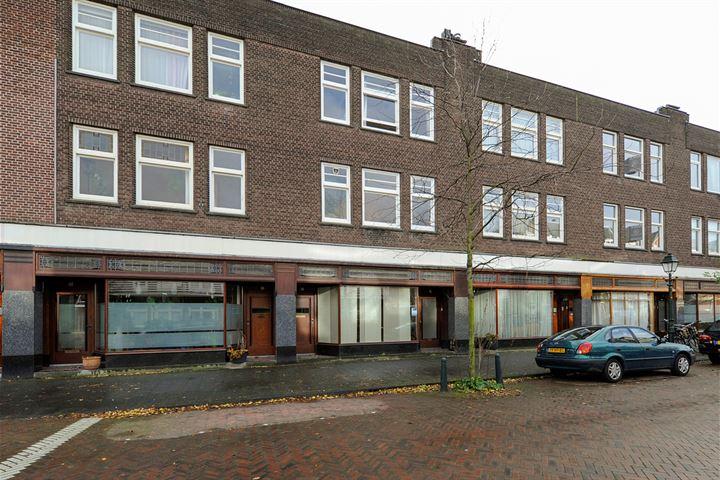 3e Louise de Colignystraat 119 - 121