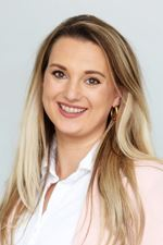 Tessa van der Wende (Commercieel medewerker)