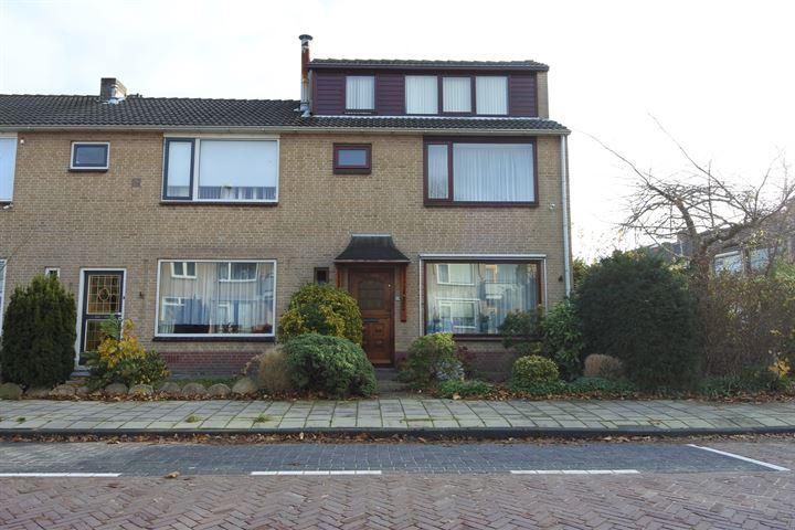 De Ruyterstraat 59