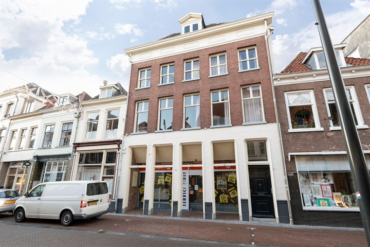 Nieuwstad 45, Zutphen