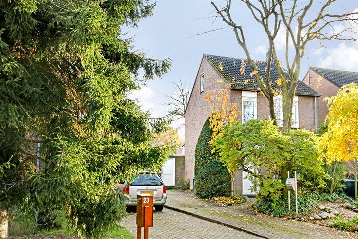 Luiperbeekstraat 25