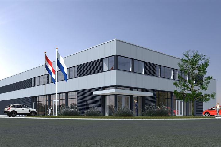 Spoorstraat 39, IJsselmuiden