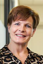 Ina Jansen (Assistent-makelaar)