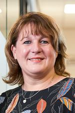 Simone Woldendorp (Hypotheekadviseur)
